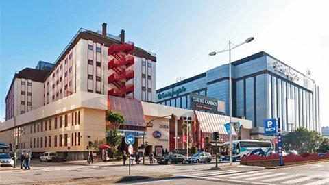 Tryp Coruña Hotel