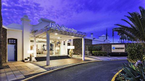 Boutique Hotel H10 White Suites