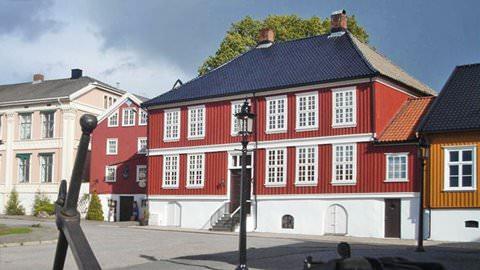 Lysko Gjestegård