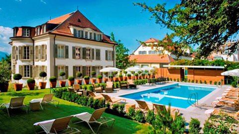 Hotel Angleterre & Résidence