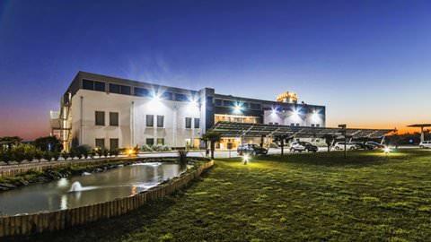 Lisotel - Hotel & Spa