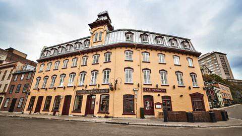 Hotel Le Saint-Paul
