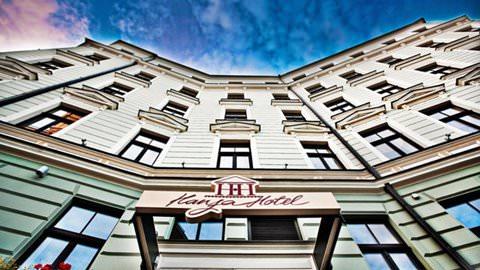 Hanza Hotel