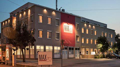 Hotel Max 70