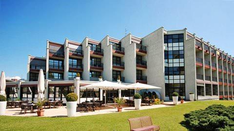 Parkhotel Brunauer