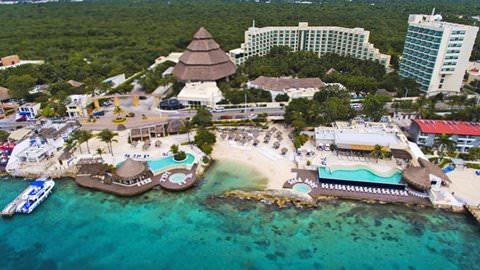 Grand Park Royal Luxury Resort Cozumel