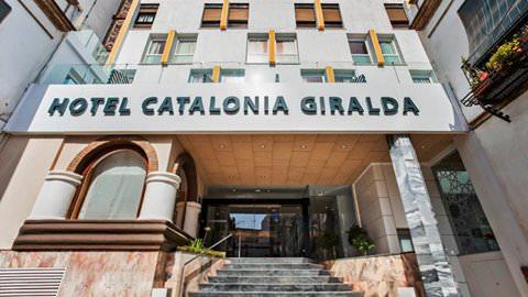 Catalonia Giralda