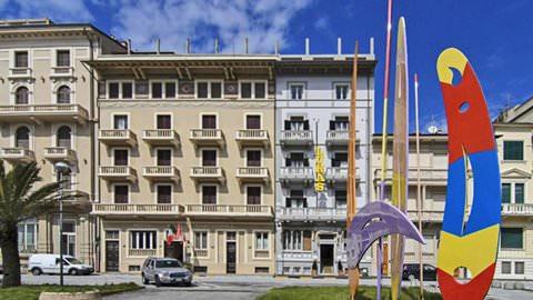 Hotel Lukas