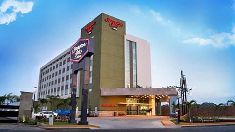 Hampton Inn by Hilton Villahermosa