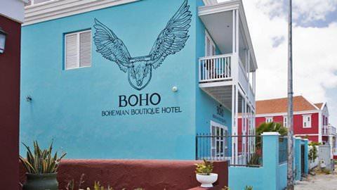 BOHO Bohemian Boutique Hotel