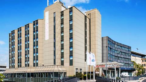 IntercityHotel Wuppertal
