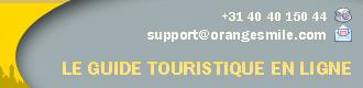 Le guide touristique de 800 + villes du monde