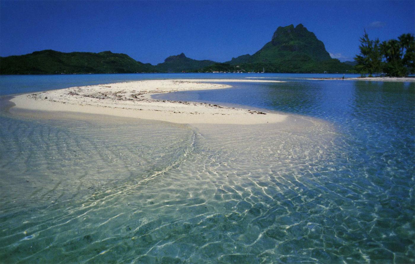 grandes photos polynesie francaise