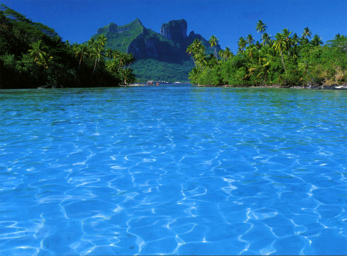 е знаю на счет следующих 10 лет, но вообще хотела бы побывать на островах...