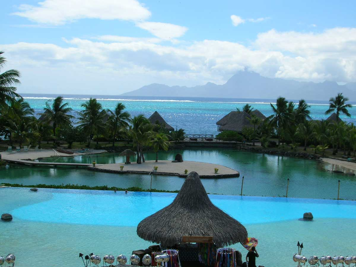 French Polynesia Pictures