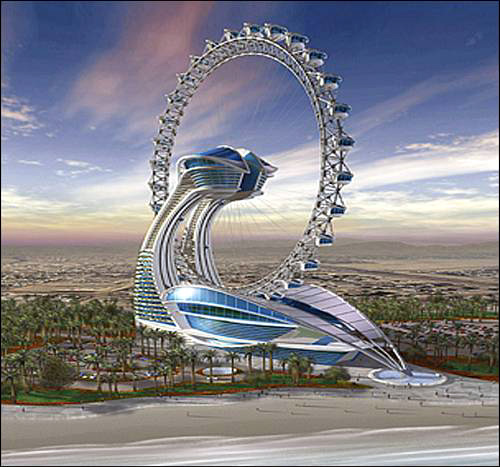 Most futuristic hotels in the world top 10 impressive for Dubai world famous hotel