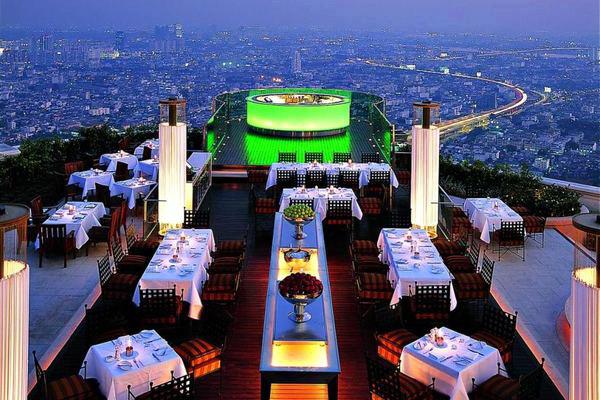 Hotels Mit Den Besten Panoramaaussichten Eindrucksvolle