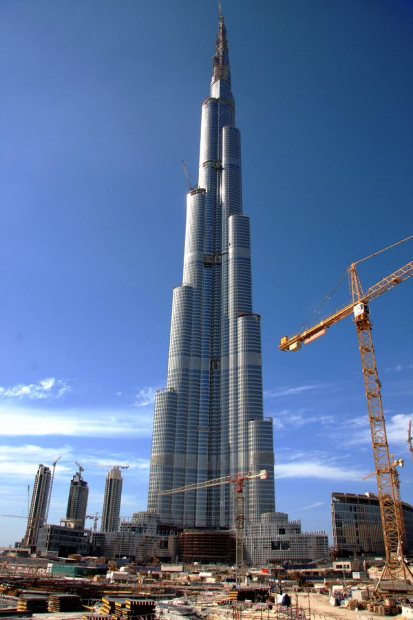 Top 12 fantastic buildings in the world most spectacular Dubai buildings