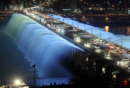 Senarai 10 Jambatan Tercantik Di Dunia