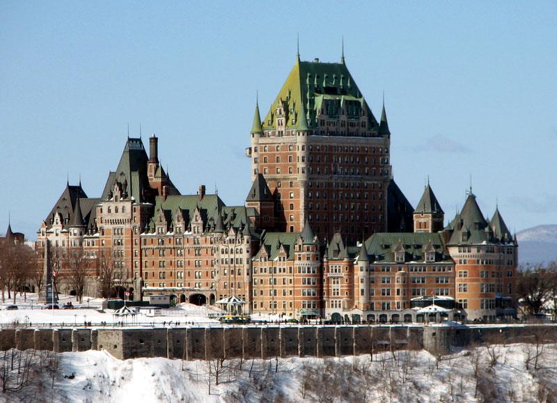 Hotels In Windsor Quebec