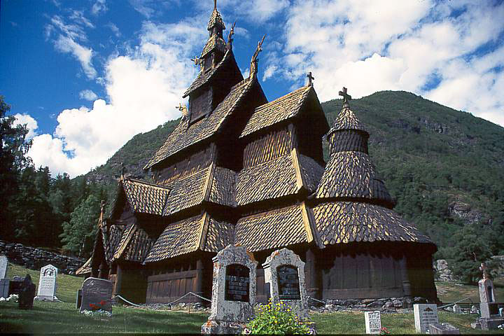 most beautiful churches