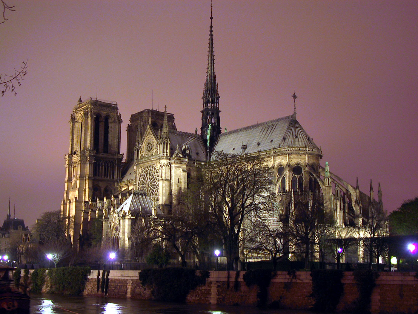 notre dame paris - photo #36