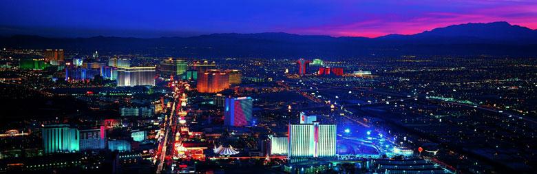 Лас-Вегас