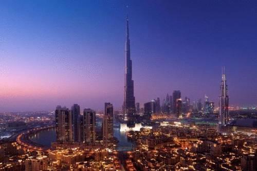 Фото отеля Armani Hotel Dubai, Dubai