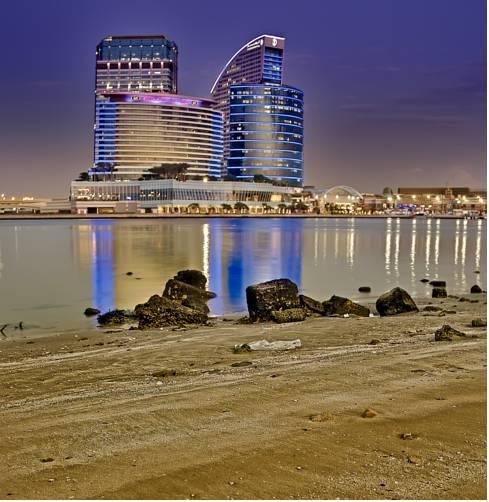 Hotels Near Festival City Dubai