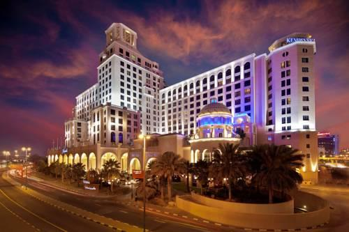 Фото отеля Kempinski Hotel Mall of the Emirates, Dubai