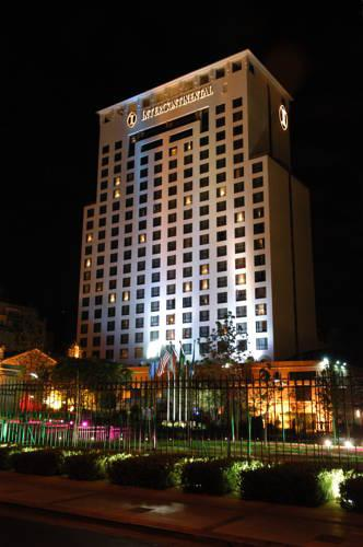 Photo of InterContinental Buenos Aires, Buenos Aires