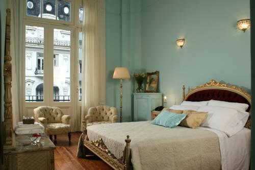 Photo of Rooneys Boutique Hotel, Buenos Aires