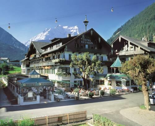 Photo of Alpendomizil Neuhaus, Mayrhofen