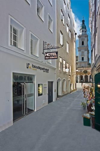 Foto von Hotel am Dom, Salzburg