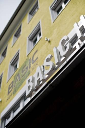 Photo of Basic Hotel:Innsbruck, Innsbruck