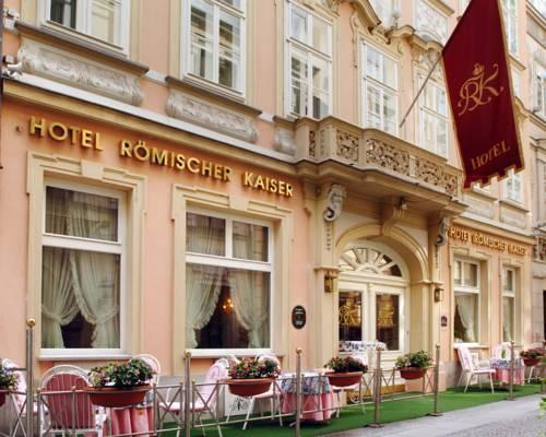 Photo of Best Western Premier Schlosshotel Römischer Kaiser, Wien
