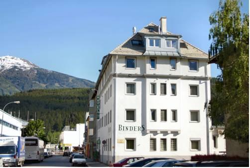 Foto von Austria Classic Hotel Innsbruck Garni, Innsbruck