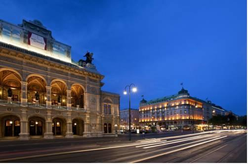 Photo of Hotel Bristol - A Luxury Collection Hotel, Vienna