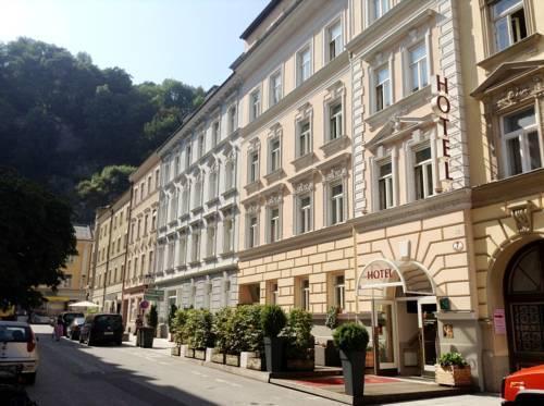 Photo of Hotel Wolf Dietrich, Salzburg