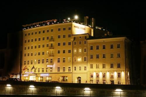 Photo of Hotel Stein, Salzburg