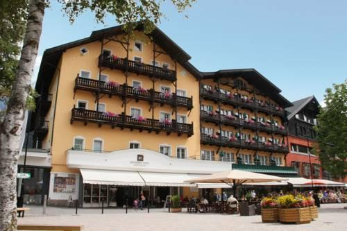 Photo of Krumers Post Hotel & Spa, Seefeld