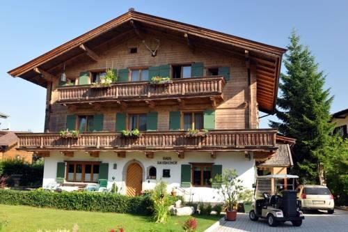 Фото отеля Gästehaus Haidacher, Kitzbühel