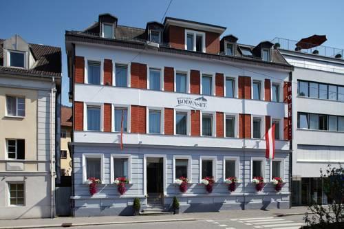 Photo of Hotel Garni Bodensee, Bregenz
