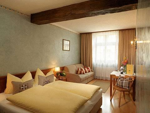 Foto von Gasthof-Hotel Weißes Kreuz, Innsbruck
