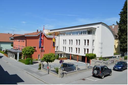 Photo of Hotel Germania, Bregenz