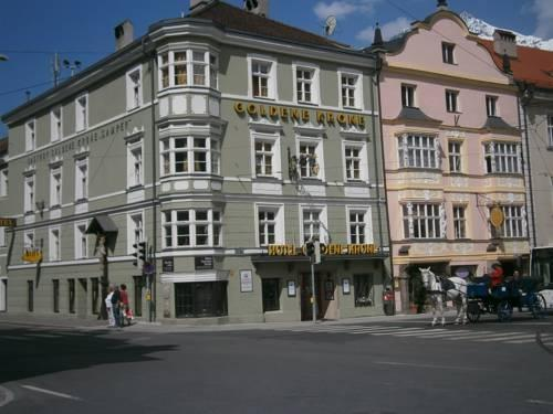 Photo of Hotel Goldene Krone Innsbruck, Innsbruck