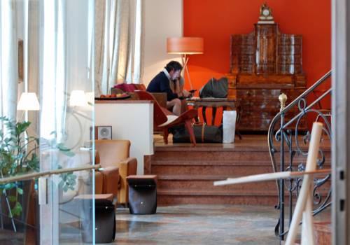 Photo of Hotel & Villa Auersperg, Salzburg