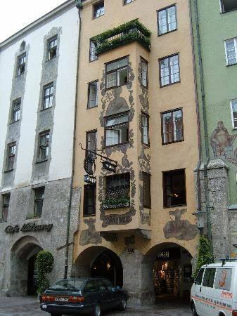 Photo of Hotel Happ, Innsbruck