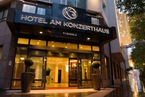 Photo of Hotel am Konzerthaus, Wien