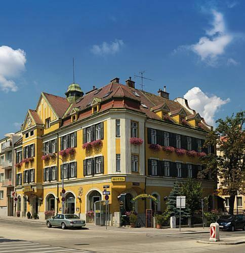 Photo of Hotel Bergwirt, Wien